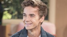 i love this smile so much #thatcherjoe #joesugg #perfection
