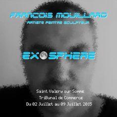 Exosphère, exposition, agenda de Saint Valery Sur Somme | viaFrance