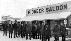photos of pioneer saloon in goodsprings, nv - Google Search