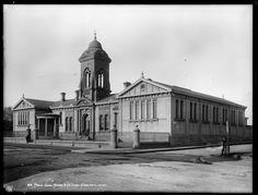 Historical Sites, Historical Photos, Surry Hills, Public School, Old World, Past, Sydney Australia, History, Street