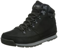 Amazon.com | The North Face Men's Back-To-Berkeley Redux Leather | Hiking Boots