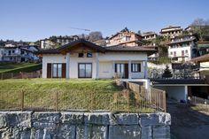Villa with beautiful lake view in Stresa