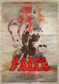 If A Tree Falls Photo Mug Hot Cocoa Gift Basket gift idea. Photo Mug Gift Basket. Movie Website, Autumn Trees, Movie Posters, Art, Watch, Fantasy, Movie, Fall Trees, Art Background