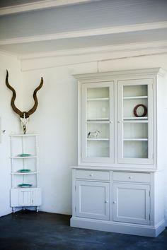 Kitchen Dresser.