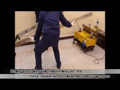 SRM4 steel rope wall plastering machine Youtube Share, Plastering, Home Appliances, Steel, Wall, House Appliances, Appliances, Walls, Steel Grades