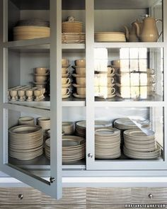 I love those dishes. Just perfection.