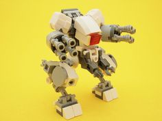RS-70 Flint by LowestForm0fWit, via Flickr