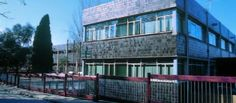 Escola Tres Pins