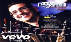 André Paganelli – Live In Concert ( Sonda - Me part. Robson Nascimento)