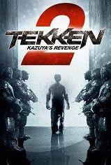 Tekken 2 Kazuya'nın İntikamı – Tekken: A Man Called X 2014 Türkçe Altyazılı izle