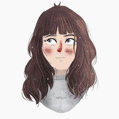 #triskellgreen  #drawing   #MelinaSouza  #serendipity