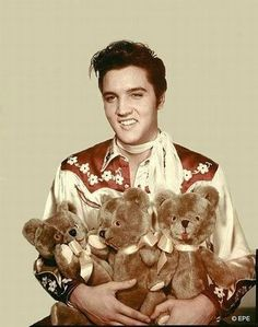 Elvis Presley rare pictures - 120 Pics | Curious, Funny Photos / Pictures