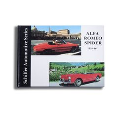 """Each 96 page, hard cover book in the series is 10 1/2″"""" x 7 5/8″"""" and contains color and black and white photos, drawings, charts, and catalog facsimiles. Each classic model is presented in its historic and developmental aspects."""