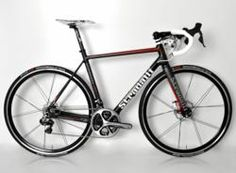 The New 2014 Stradalli R7 is the Lightest Carbon Road Bike with TRP Hydraulic Disc Brakes on the Market