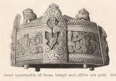 Viking Age, Vikings, Bronze, Culture, History, Metal, Silver, Scandinavian, The Vikings