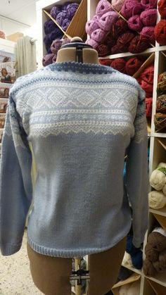 Mariusgenser Oppskrift Turtle Neck, Pullover, Knitting, Crochet, Macrame, Sweaters, Fashion, Crochet Hooks, Moda