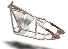 Sportster Frame Design