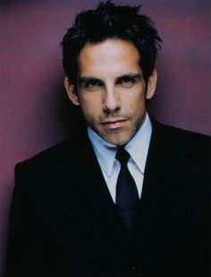 "BEN STILLER ~ Born: November 1965 in New York, NY. Son of actors, Jerry Stiller and Anne Meara. Married: Christine Taylor [2000-present]. Children: Ella; Quinlan. Movies: ""There's Something About Mary; Thirty Minutes of Less; Permanent Midnight; Anchorman: The Legend of Ron Burgundy; The Heartbreak Kid; Starsky & Hutch; Meet the Fockers; among many, many others. He is also a voice actor, screenwriter, film director and producer."