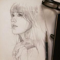 Instagram media toolkit04 - ☕️✏️#sketch #dikatoolkit