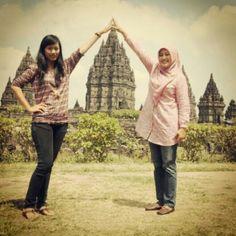Prambanan Temple - Yogyakarta