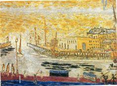 Pierre bonnard on pinterest oil on canvas still life for Pierre bonnard la fenetre