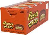Reese's big cup peanut butter cup x Peanut Butter Cups, Sugar Free Peanut Butter, Vegan Box, Hershey Store, Chocolate Explosion Cake, Gourmet Recipes, Snack Recipes, Snacks, Reese's Chocolate