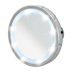 LED Lichtspiegel Mosso 3 Voudige Zoom