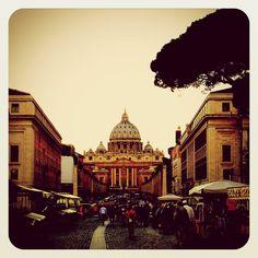 Vaticano ✔Done