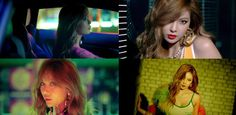 """HyunA sexier than ever in a new teaser video of """"How's This?"""""""