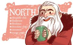 A sweet, rich blend that perfectly captures the spirit and wonder of Christmas. (There are bits of CANDY CANE IN THE TEA)