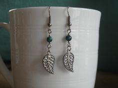 Dogwood Earrings - Laura June Designs