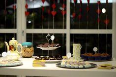 CASO REAL: o Chá de Panela da Karina e do Dhanner   Casar é um barato