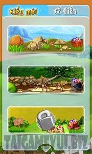 Game bắn trứng khủng long