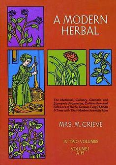 Modern Herbal V 1 | Banyen Books & Sound