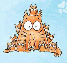 Maria van Bruggen, Pookie Cat illustration