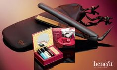 GHD Radiance Gift Set - ghd's most sought after styler from http://www.fowomen.com/
