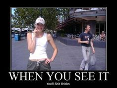 When you see it // funny pictures - funny photos - funny images - funny pics - funny quotes - #lol #humor #funnypictures