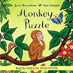 Teaching ideas website for Monkey Puzzle