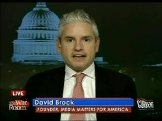 @Media Matters' David Brock explains the Fox Cycle on Current TV's The War Room with Jennifer Granholm. #mediamatters #davidbrock #currenttv