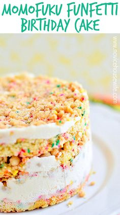 27 Times Funfetti Taught Everyone How To Party