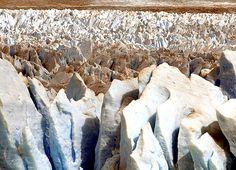 Perito Moreno, Argentina by lrargerich, via Flickr