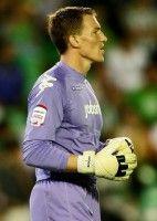 Jamie Ashdown - Portsmouth FC