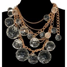 Piece Of Me, New Shop, Crystal Ball, Fashion Necklace, Image, Balls, Jewelry, Fantasy, Boutique