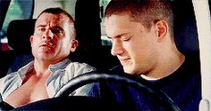 """#Gifset """"I'm not leaving you Linc. You're my brother."""""""