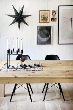 Noël chez les blogueuses : An Magritt #1