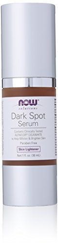 Now Foods Dark Spot Serum 1 Ounce *** Continue to the product at the image link. (Note:Amazon affiliate link) #SkinCare