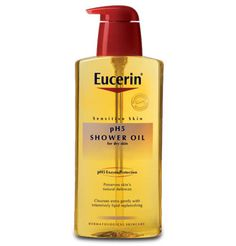 Eucerin - pH5 Shower Oil