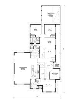 The Flinders - RedInk Homes - Mid West