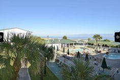 tybee vacation rentals - Beachside Colony