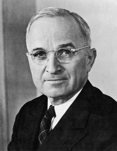 TOP 10 Major Accomplishments of Harry S. Truman